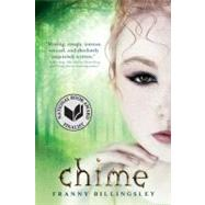 Chime by Billingsley, Franny, 9780142420928