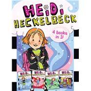 Heidi Heckelbeck, 4-in-1 by Coven, Wanda; Burris, Priscilla, 9781481450928