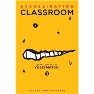 Assassination Classroom, Vol. 17 by Matsui, Yusei, 9781421590929