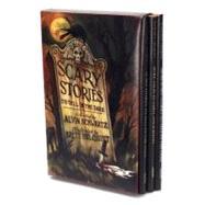 Scary Stories To Tell in The Dark by Schwartz, Alvin, 9780061980930