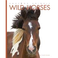 Wild Horses by Riggs, Kate, 9781628320930