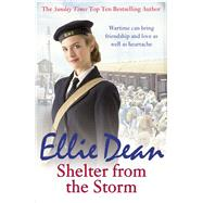 Shelter from the Storm by Dean, Ellie, 9781784750930