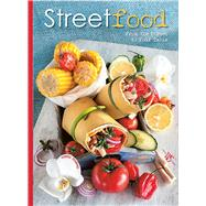 Street Food From the Street to Your Table by Trenchi, Cinzia, 9788854410930