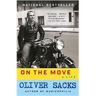 On the Move by SACKS, OLIVER, 9780804170932