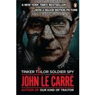 Tinker Tailor Soldier Spy A George Smiley Novel by Le Carre, John, 9780143120933