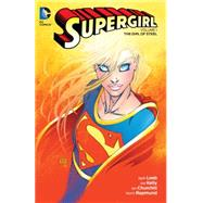 Supergirl Vol. 1 by LOEB, JEPHTURNER, MICHAEL, 9781401260934