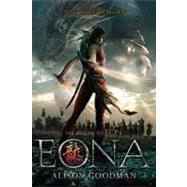 Eona by Goodman, Alison, 9780142420935