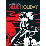 Billie Holiday by Sampayo, Carlos; Munoz, Jose, 9781681120935