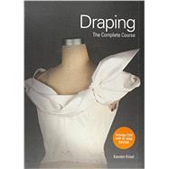 Draping by Kiisel, Karolyn, 9781780670935