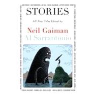 Stories : All-New Tales by Gaiman, Neil; Sarrantonio, Al, 9780061230936
