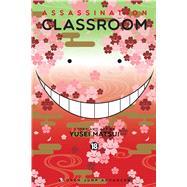Assassination Classroom 18 by Matsui, Yusei, 9781421590936