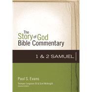 1-2 Samuel by Evans, Paul S.; Longman, Tremper, III; McKnight, Scot, 9780310490937