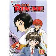 Rin-ne 19 by Takahashi, Rumiko, 9781421580937