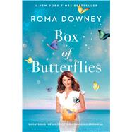 Box of Butterflies by Downey, Roma, 9781501150937