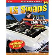 LS Swaps by Bryant, Jefferson, 9781613250938