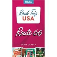 Road Trip USA Route 66 by Jensen, Jamie, 9781631210938