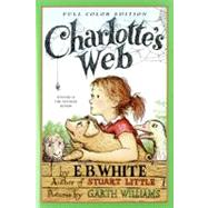 Charlotte's Web by White, E. B., 9780064410939