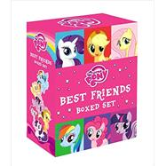 My Little Pony: Best Friends Boxed Set by Hasbro, 9780316410939