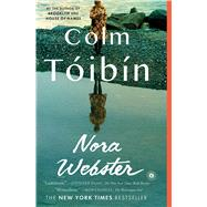 Nora Webster A Novel by Toibin, Colm, 9781439170939