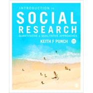 Introduction to Social Research by Punch, Keith F., 9781446240939
