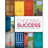 Choosing Success by Atkinson, Rhonda; Longman, Debbie, 9780078020940