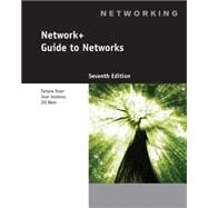 Network+ Guide to Networks by West, Jill; Dean, Tamara; Andrews, Jean, 9781305090941
