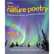 National Geographic Book of Nature Poetry by LEWIS, J. PATRICK, 9781426320941