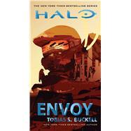 Envoy by Buckell, Tobias S., 9781501180941