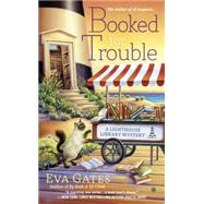 Booked for Trouble by Gates, Eva, 9780451470942