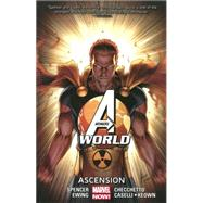 Avengers World Volume 2 by Spencer, Nick; Checchetto, Marco; Ewing, Al; Caselli, Stefano; Keown, Dale, 9780785190943