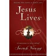 Jesus Lives by Young, Sarah, 9781400320943