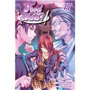 Food Wars! Shokugeki No Soma 17 by Tsukuda, Yuto; Shun, Saeki; Morisaki, Yuki (CON), 9781421590943