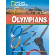The Olympians by WARING, 9781424010943