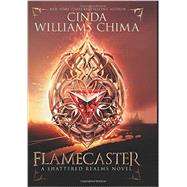 Flamecaster by Chima, Cinda Williams, 9780062380944
