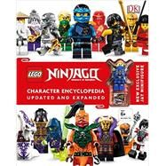 Lego Ninjago Character Encyclopedia by Dorling Kindersley, Inc., 9781465450944