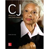 CJ: Realities and Challenges by Masters, Ruth E.; Way, Lori Beth; Gerstenfeld, Phyllis B.; Muscat, Bernadette T.; Hooper, Michael; Dussich, John P.J.; Pincu, Lester; Skrapec, Candice A., 9780078140945