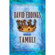 The Tamuli by EDDINGS, DAVID, 9780345500946