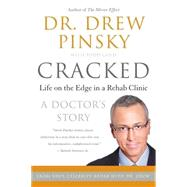 Cracked by Pinsky, Drew, 9780061740947