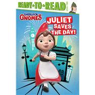 Juliet Saves the Day! by Dingee, A. E.; Kennedy, Kelly; Burroughs, Scott, 9781534410947