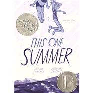 This One Summer by Tamaki, Jillian; Tamaki, Mariko, 9781626720947