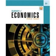 Survey of Economics by Tucker, Irvin B., 9781305260948