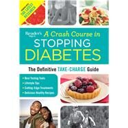 A Crash Course in Stopping Diabetes by Thunder Bay Press, 9781684120949