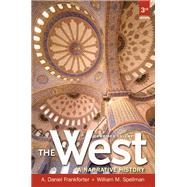 West,The A Narrative History, Combined Volume by Frankforter, A. Daniel; Spellman, William M., 9780205180950