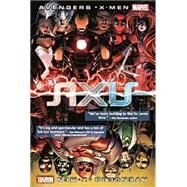 Avengers & X-Men by Remender, Rick; Kubert, Adam; Yu, Lienil Francis; Dodson, Terry; Cheung, Jim, 9780785190950