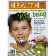 Health & Well-being by McMullen, Gemma, 9781786370952