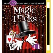 Magic Tricks by Igloobooks, 9781499880953