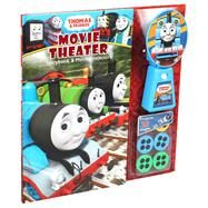 Thomas & Friends Movie Theater Storybook & Movie Projector by Studio Fun International, 9780794440954