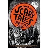 One-Eyed Doll by Preller, James; Bruno, Iacopo, 9781250040954