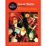 Musician's Guide to Aural Skills Vol. 2 : Ear Training and Composition by PHILLIPS,JOEL, 9780393930955