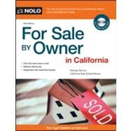 For Sale by Owner in California by Devine, George, 9781413310955